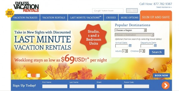 EndlessVacationRentals